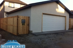 Garage Development