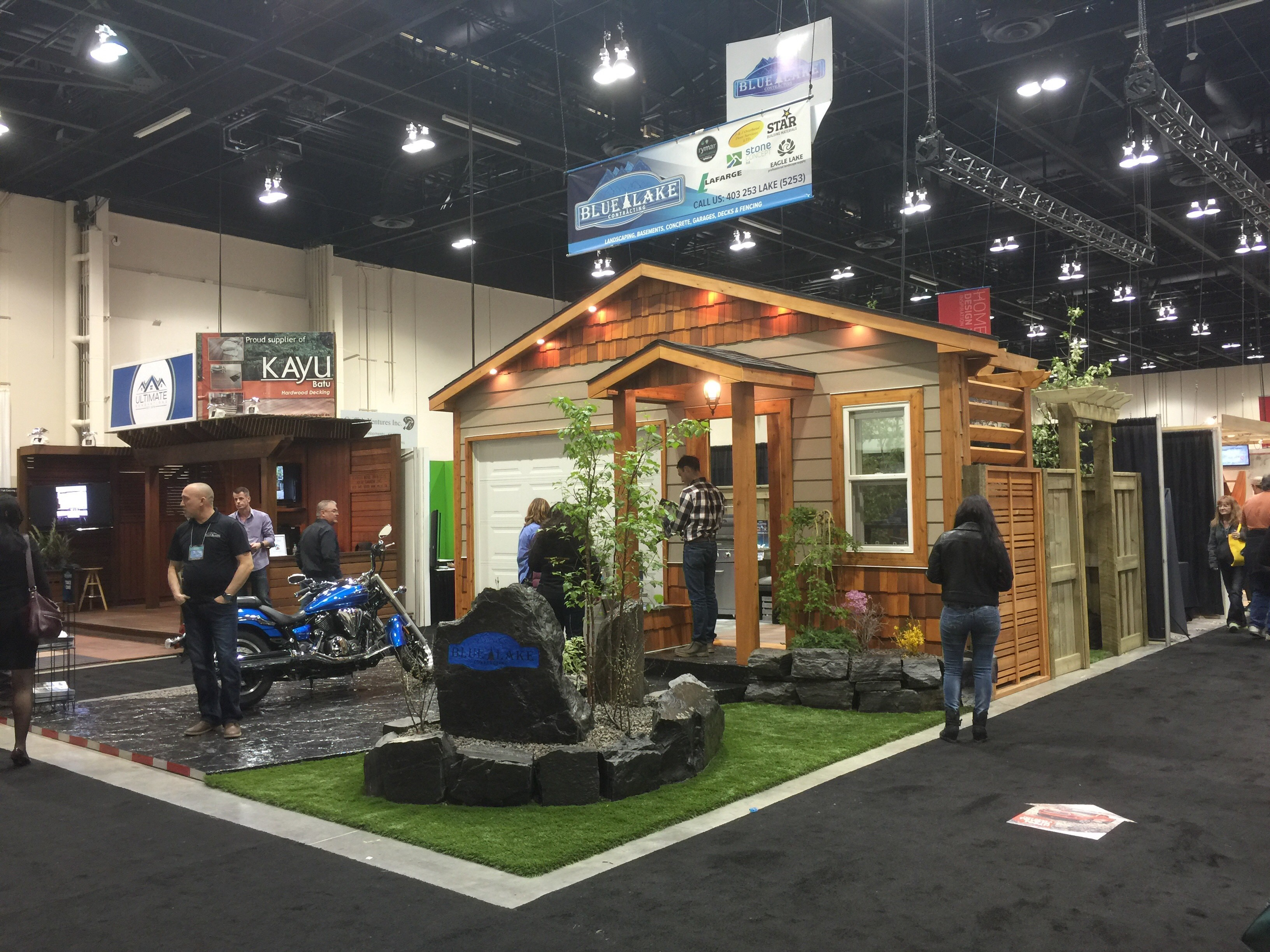 Lake Conroe Home And Garden Show Garden Ftempo
