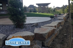 Residential Landscaping