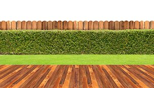 Decks & Fence Installations