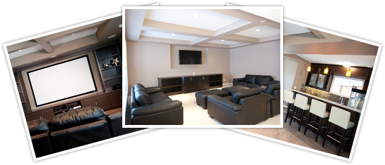 Blue Lake Contracting is a basement renovations Calgary based company known to build supreme quality Basements. Click here to view our project gallery!