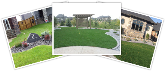 Landscaping Services in Calgary
