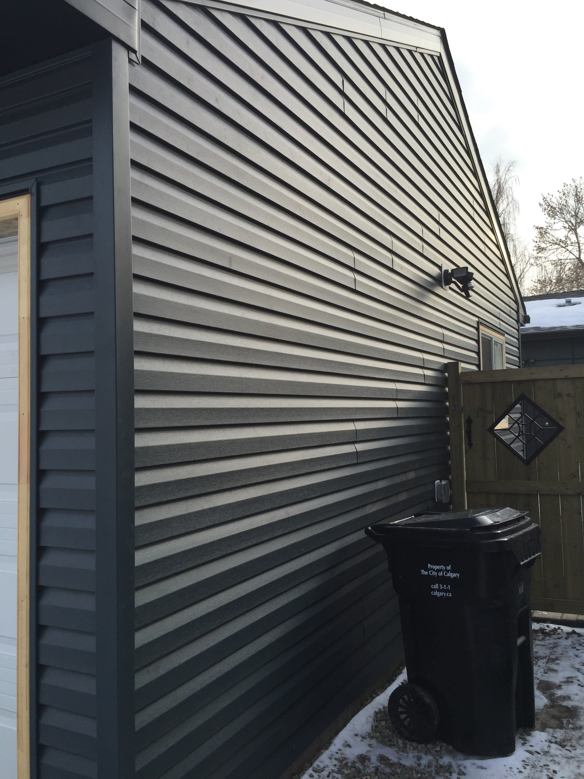 Garage 2016-2