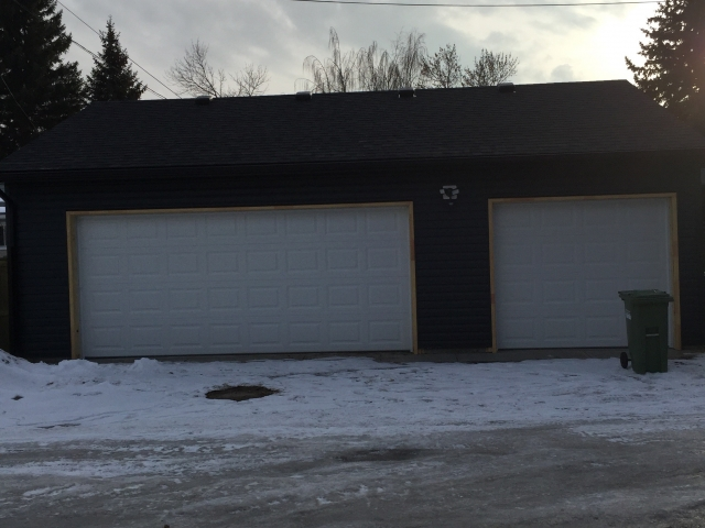 Garage 2016